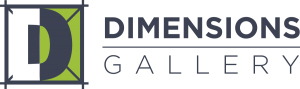 Dimensions Gallery - Web Logo